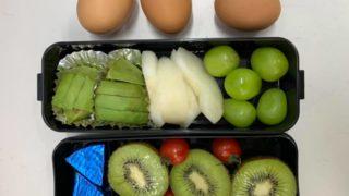 fruit-and-mec diet